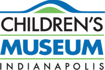Childrens museum logo
